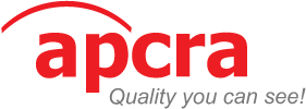 APCRA - Quality you can see!